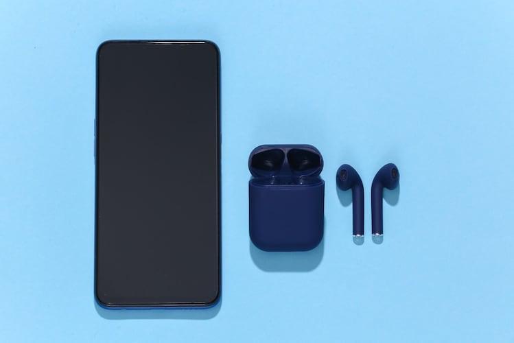 Bluetooth規格|数字が大きい方がグレードが高い