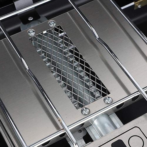 素材|お手入れしやすいステンレス製やアルミ製が◎
