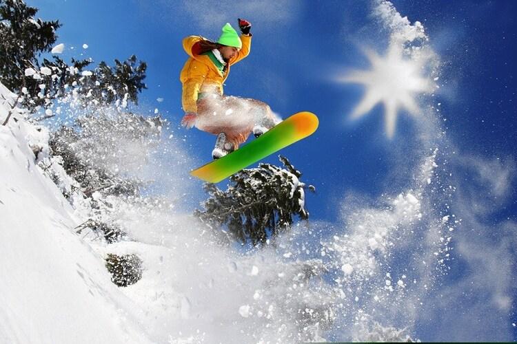 スノボ・スキー用ニット帽の選び方