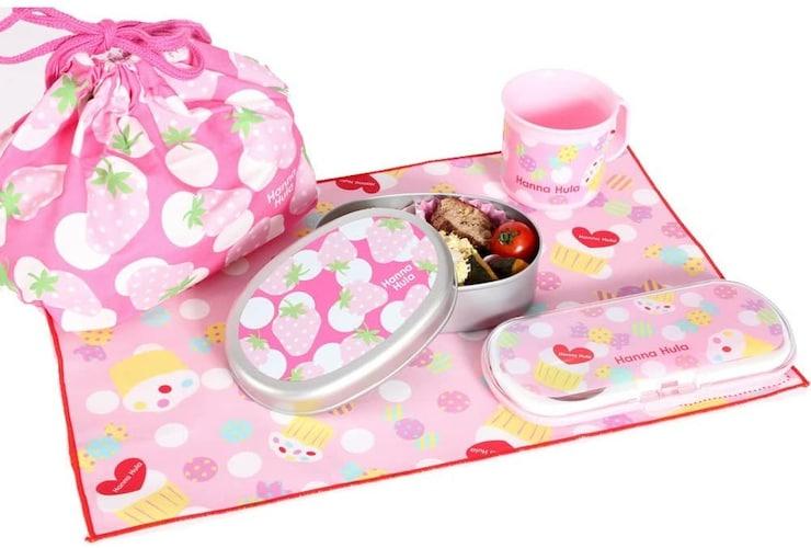 トリオセットの持ち歩き方~巾着袋の簡単な作り方も紹介~