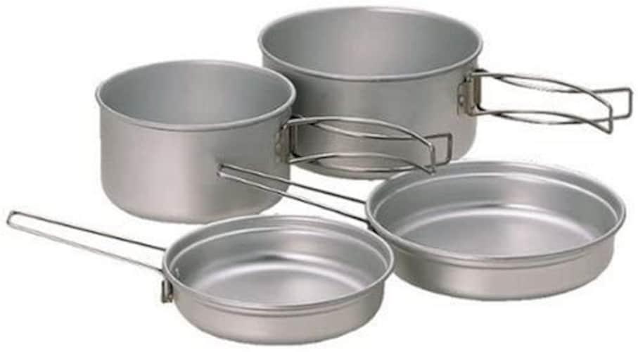 浅型|熱する面積が広い!煮込み料理や炒め物に