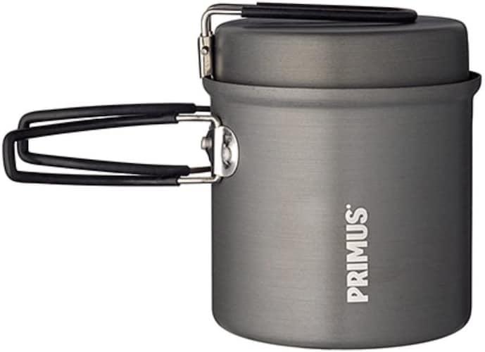 深型|携帯に便利!お湯を沸かしたりスープを作るときに