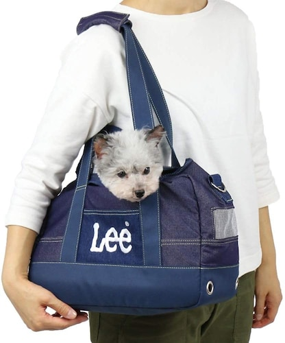 犬用キャリーバッグとは~愛犬家の必需品!魅力や特徴を紹介~