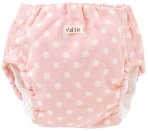 パンツタイプ|つかまり立ち以降の赤ちゃんには内ベルトがおすすめ