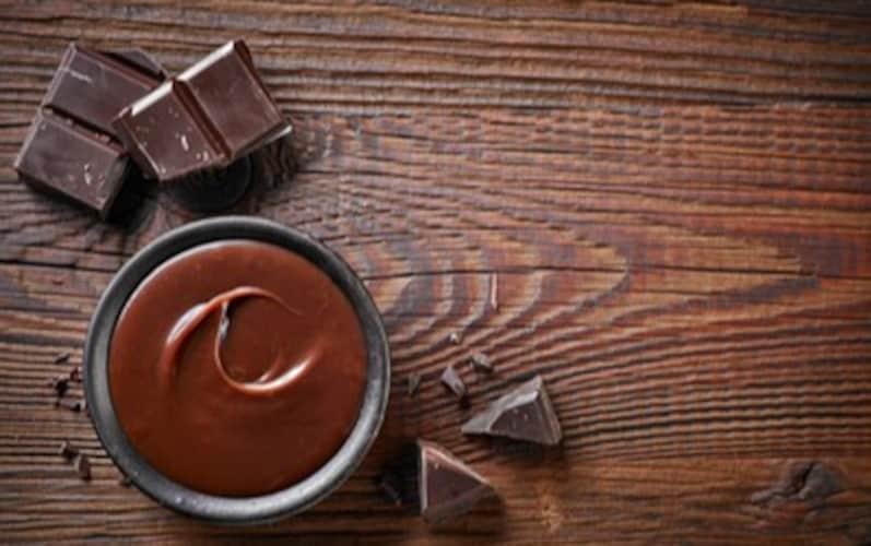 ・ビターチョコレート