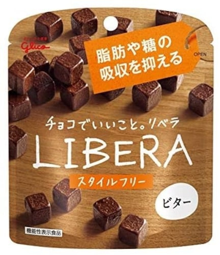 ・低糖質チョコ