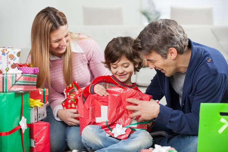 ◆男の子|スポーツ用品や知育玩具も人気
