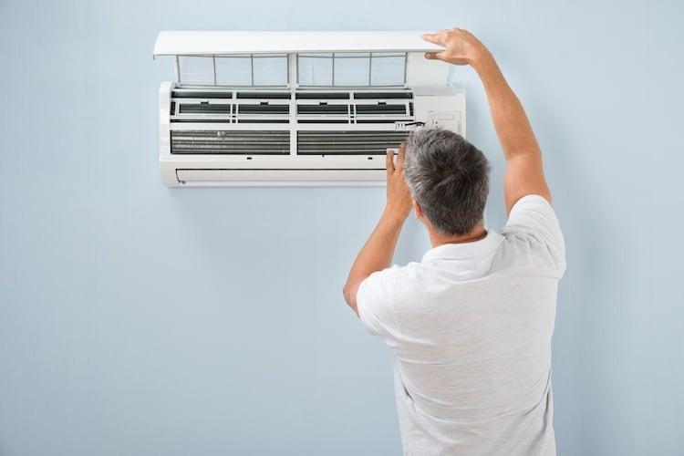 お手入れ|電気代節約のためにも重要!掃除が簡単なものが◎