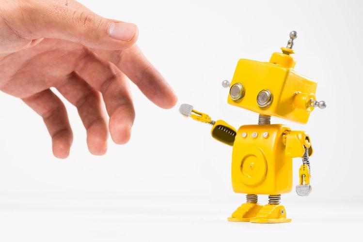 ロボットおもちゃってどんなもの?