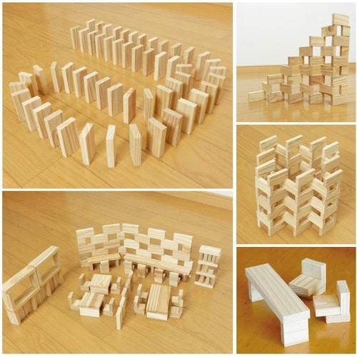 素材|風合いを楽しめる「木製」と軽量でお手入れ簡単な「プラスチック製」