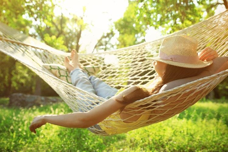 <ネットタイプ>通気性にすぐれていて夏場に最適