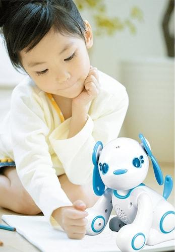【子供・教育向け】ゲームや会話を楽しめる知育要素にも注目