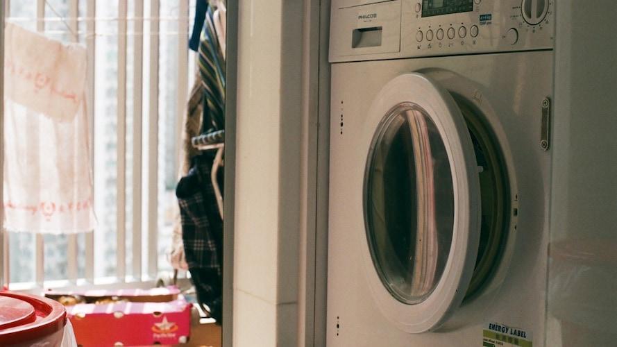 ヨガラグを洗濯する頻度は?洗い方の注意点
