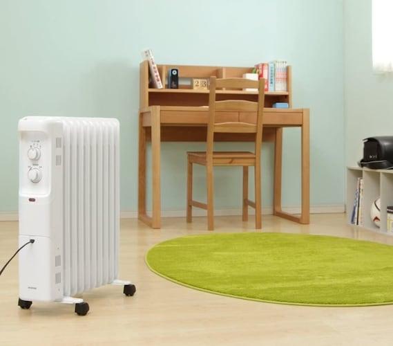 2)空気を汚さない・乾燥させない