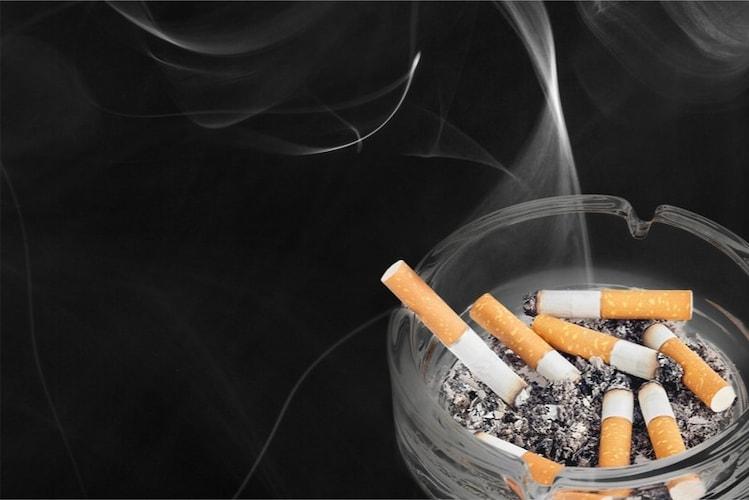 ・タバコ、ペットの臭い