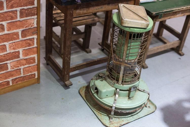 石油ストーブ・灯油ストーブのメリット・デメリット