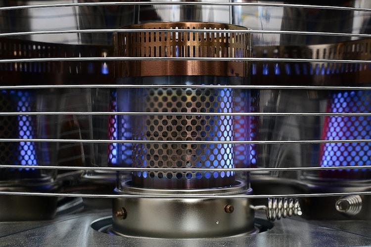 着火方法|便利なハンドル式にも注目