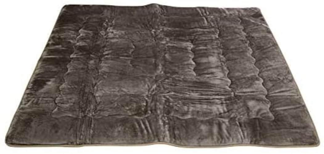 クッション性|中材は綿やウレタンがおすすめ!座布団無しでも快適