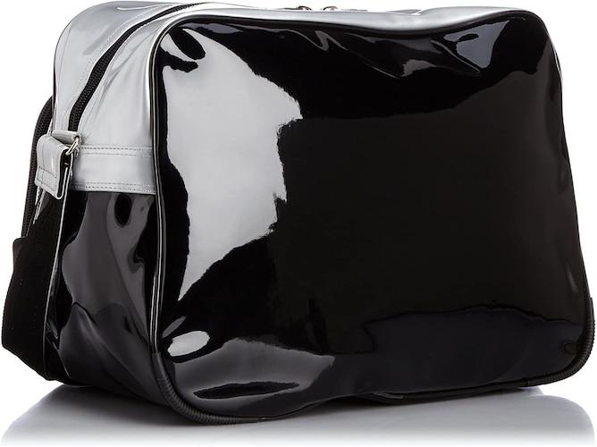 エナメルバッグのお手入れ方法