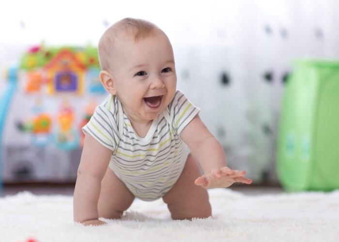 1.床を広く使える!ペットや赤ちゃんがいても安心