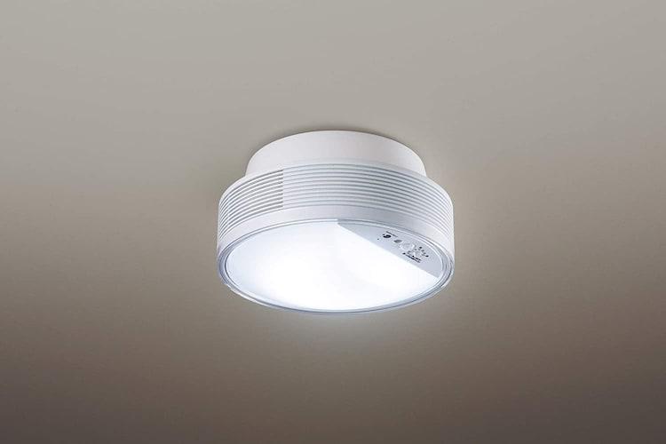 3.照明|LED電球が一般的!調光機能が充実しているものも