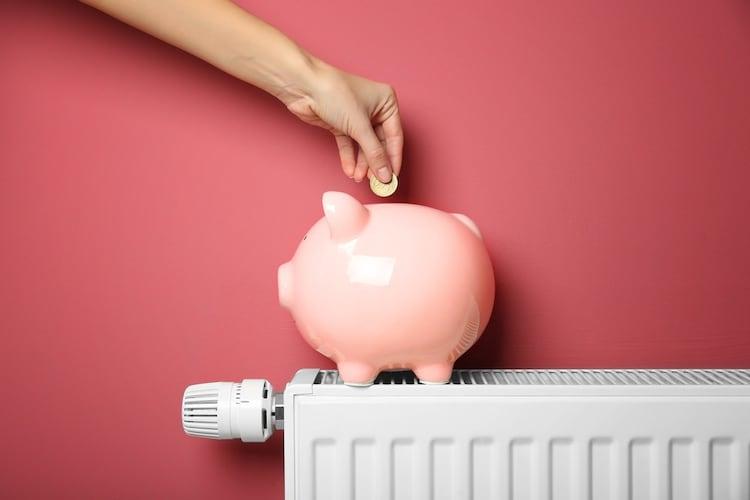 オイルレスヒーターの電気代の計算方法と節約術