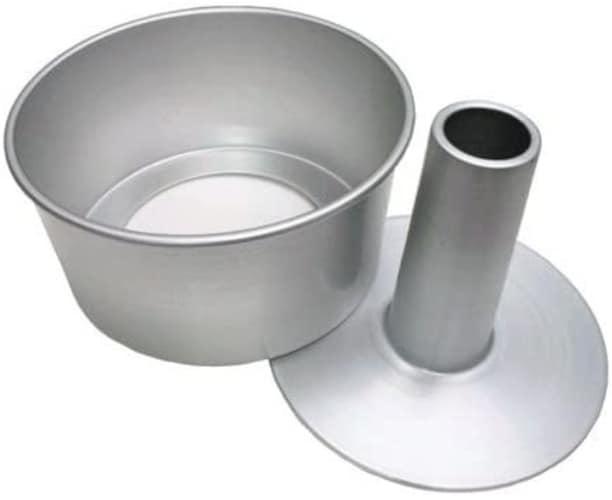 ▼熱伝導が良く、ふっくら仕上がるアルミ製