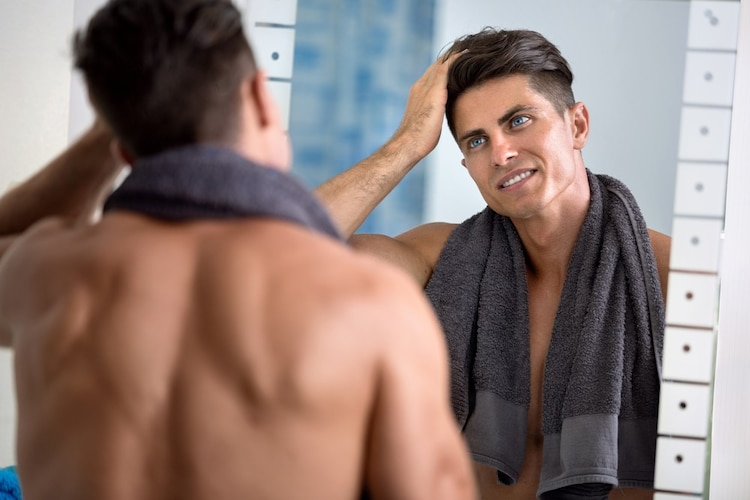 ヘアケア|タオルドライ後に使用してドライヤーの熱から髪を守る