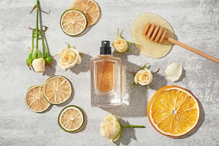 香り|さっぱりと爽やかな香りが好みならシトラス系が◎