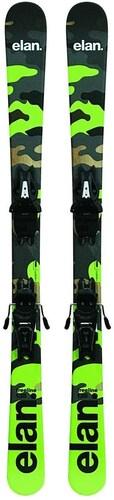 ■フリースタイルスキー(フリーライドスキー)|トリックなどに最適