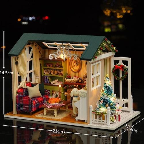 サイズ|飾る場所を決めておくと安心、人形遊びなら大きめを