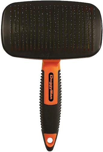■ハードタイプ:しっかり毛を取るなら金属製が◎