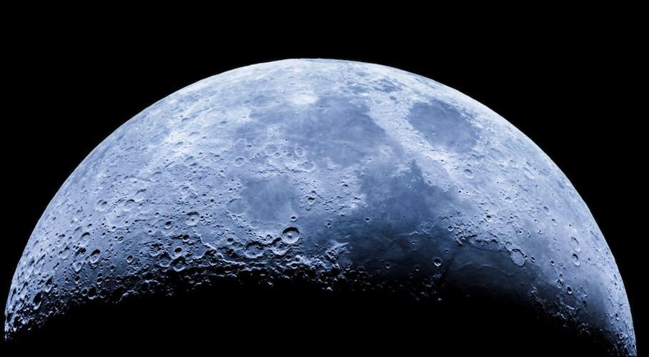 ●「月」を観察するなら50倍~150倍