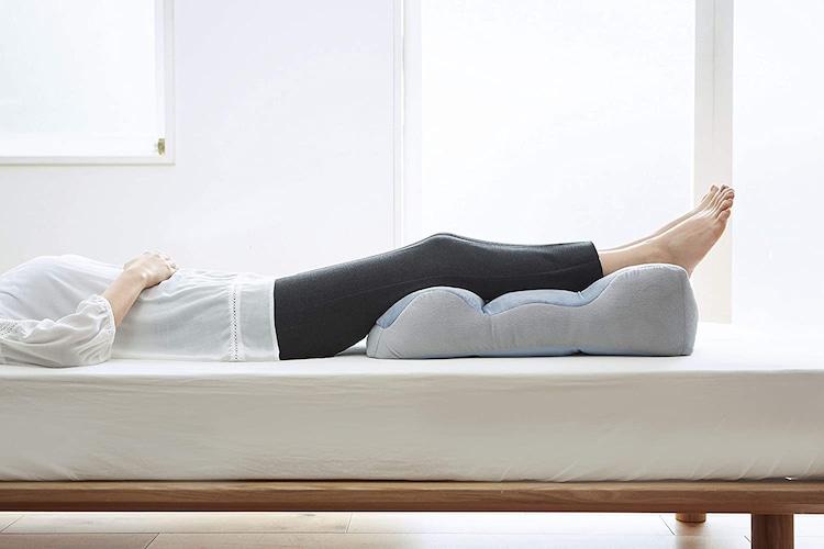足枕の効果的な使い方