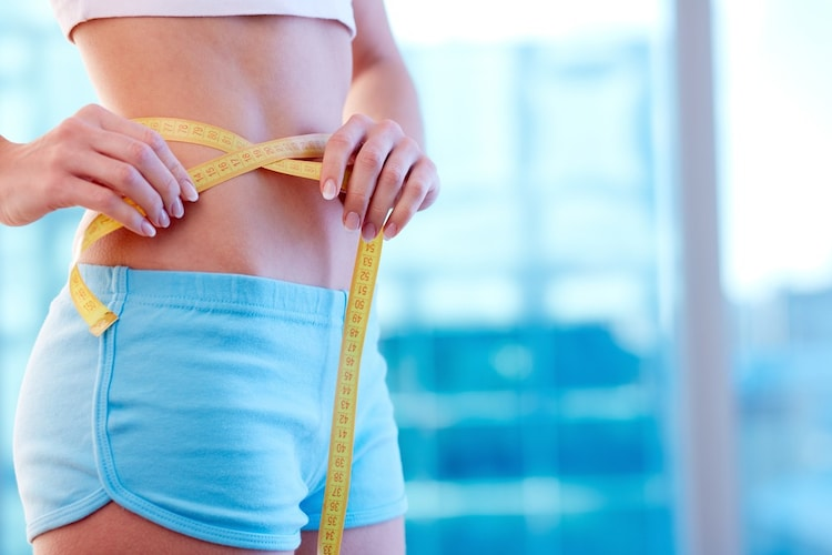 4.有酸素運動でダイエット効果が期待できる
