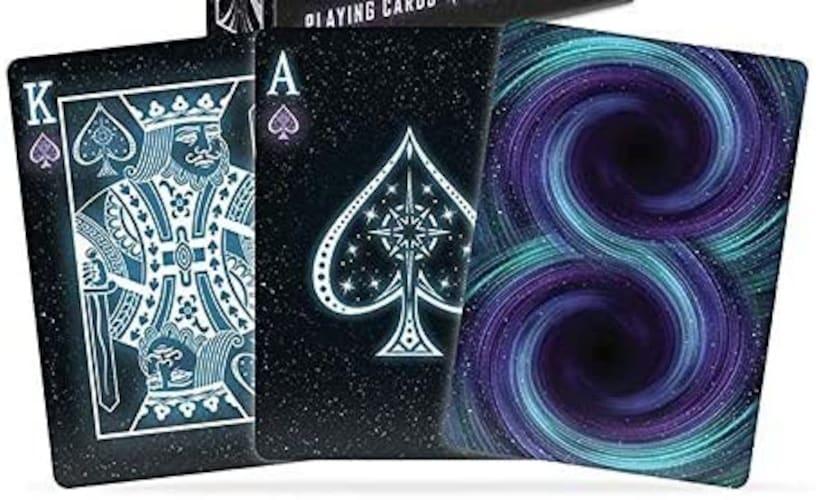 ◆マジック用は「ポーカーサイズ」◆子供は「ブリッジサイズ」がおすすめ