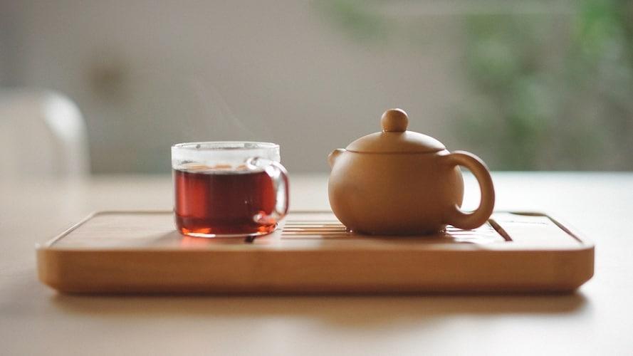 紅茶に入れるお砂糖代わりに