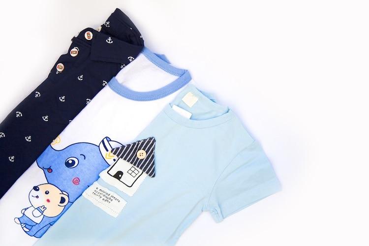 子供用の洋服づくりなら「レギュラーサイズ」