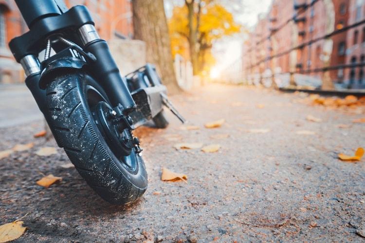 ■タイヤの種類|安定性重視ならエアータイヤがおすすめ