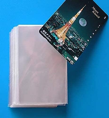 サイズ|カードの大きさは2種類が主流