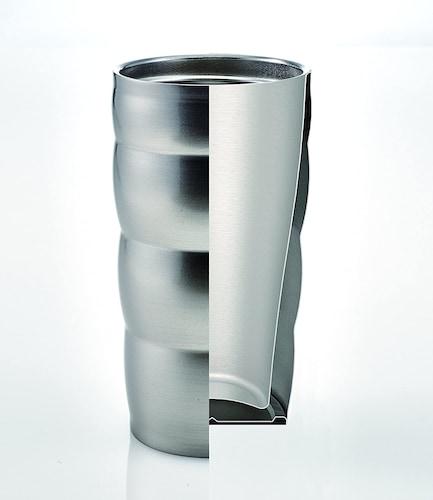 保温力|真空断熱構造・側面が二重のものを選ぼう