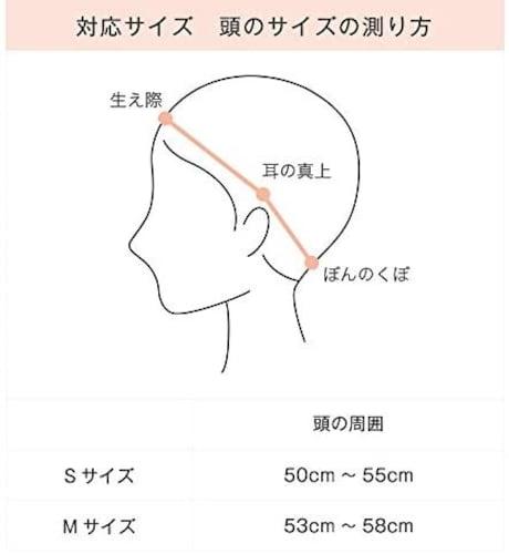 5.頭のサイズ図り方|知っておくと便利
