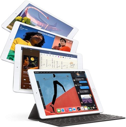 ネットや動画を楽しむ方は「iPad Air」「iPad」がおすすめ