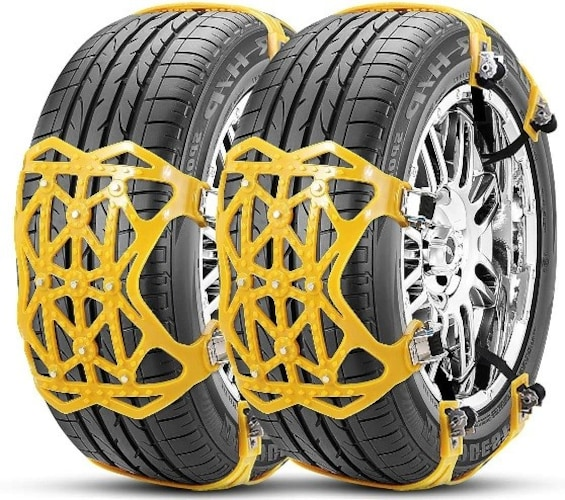 ・分離型は装着が簡単!タイヤの広範囲を覆えるものを選んで