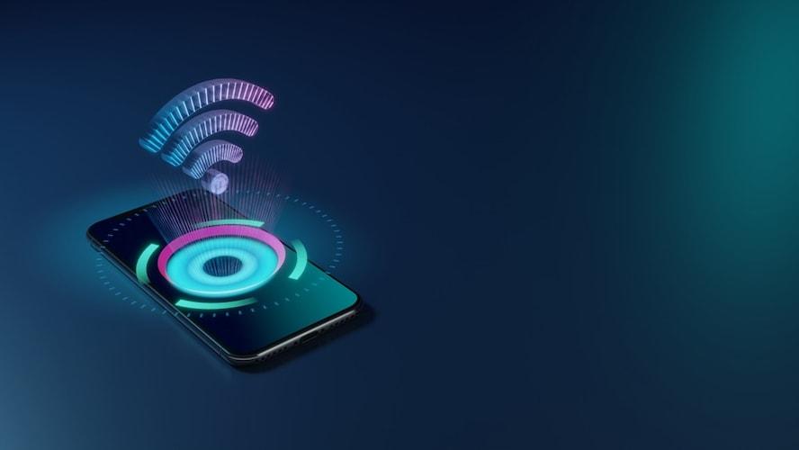 格安SIMを使用したテザリングについて
