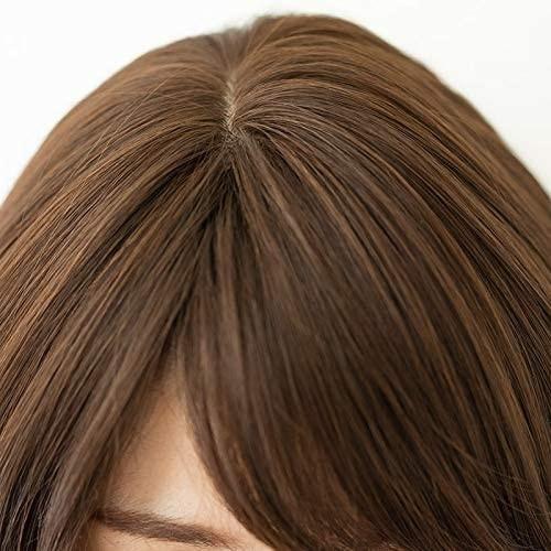4.自然かどうかチェック|頭皮、つむじ、毛質など