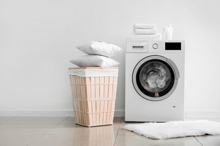 お手入れ 洗えるカバーつきや丸洗いできるものを