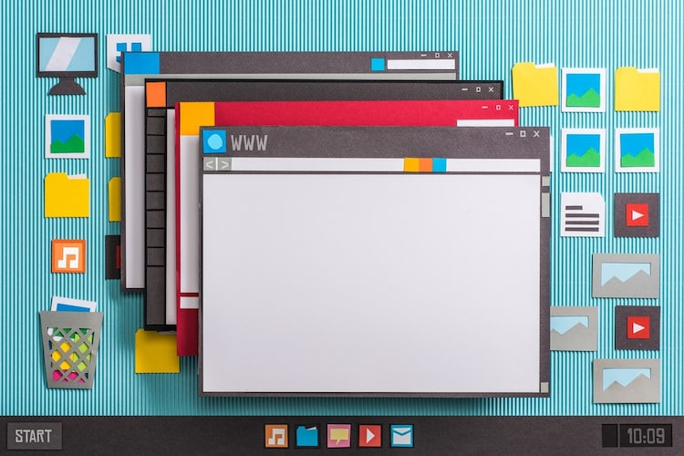 デスクトップパソコンのOSとは