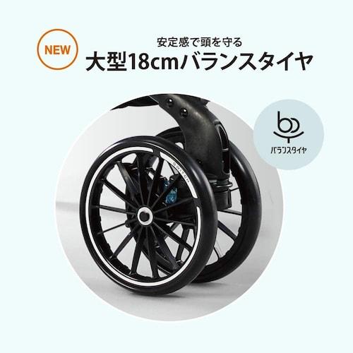 4.走行性|タイヤの種類や機能に注目