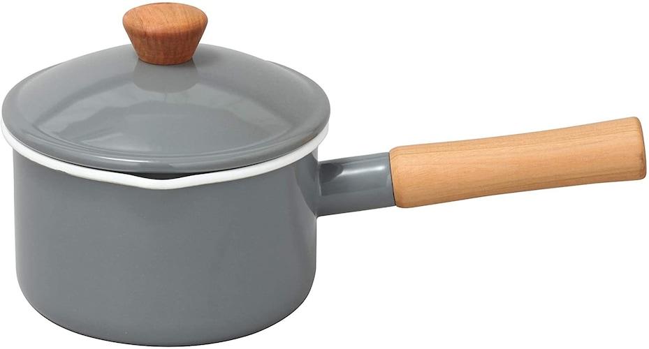 ・ホーローは熱伝導率が高く煮込み料理などにおすすめ